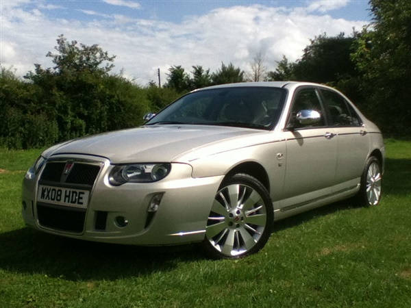 Large image for the Used Rover 75