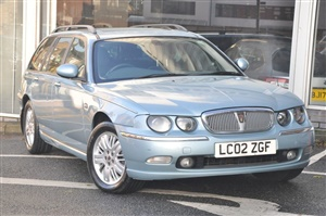 Large image for the Used Rover 75 Tourer