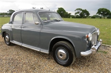Used Rover 80
