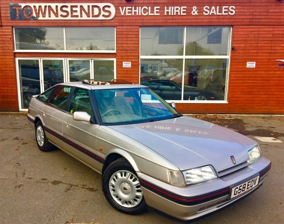 Large image for the Used Rover 800