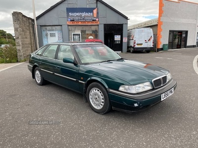 Large image for the Used Rover 800 Series