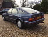Used Rover 800