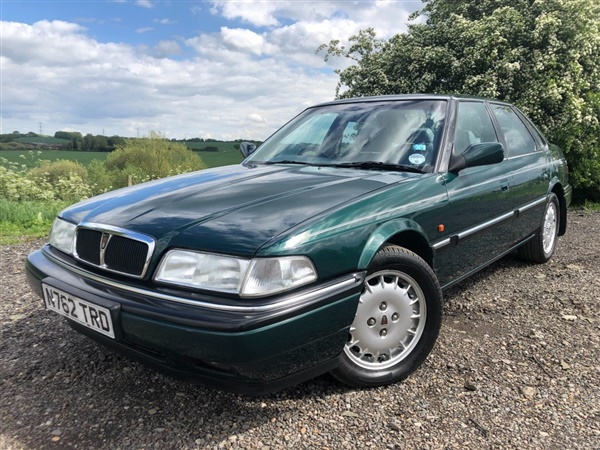 Large image for the Used Rover 827