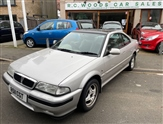 Used Rover Cabriolet