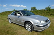 Used Rover Coupe