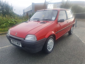Large image for the Used Rover METRO C