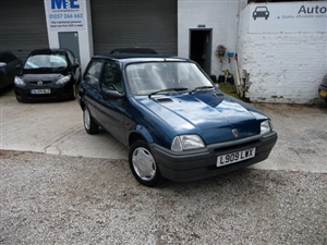 Large image for the Used Rover METRO RIO