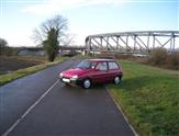 Used Rover Metro