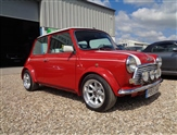 Used Rover Mini