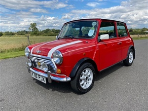 Large image for the Used Rover MINI