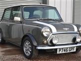 Used Rover Mini