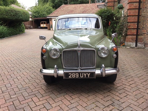 Large image for the Used Rover P4