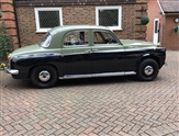Used Rover P4