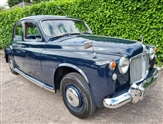 Used Rover P2