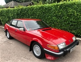 Used Rover SD1