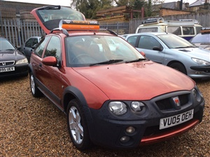 Large image for the Used Rover STREETWISE