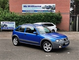 Used Rover Streetwise