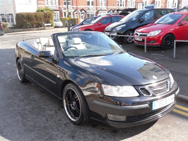 Large image for the Used Saab 9-3