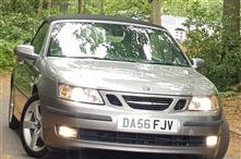Used Saab 9-3