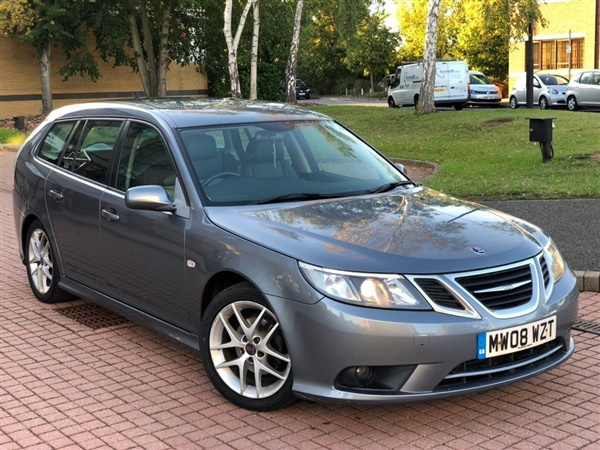 Large image for the Saab 9-3
