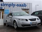 Used Saab 9-5