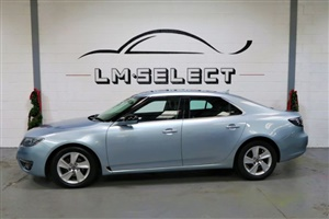Large image for the Used Saab 9-5