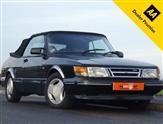 Used Saab 900