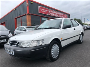 Large image for the Used Saab 900