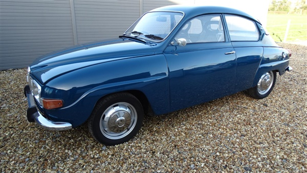 Large image for the Saab 96