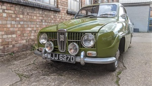 Large image for the Used Saab 96
