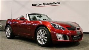 Large image for the Used Saturn Sky