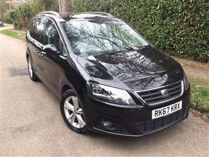 Large image for the Used Seat Alhambra