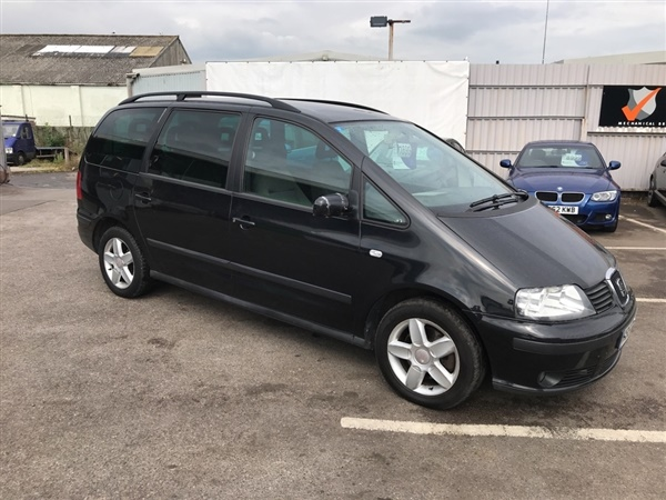 Large image for the Seat Alhambra