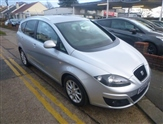 Used Seat Altea Xl