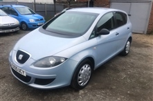 Used Seat Altea