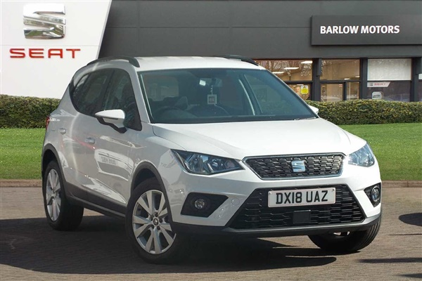 Large image for the Used Seat Arona