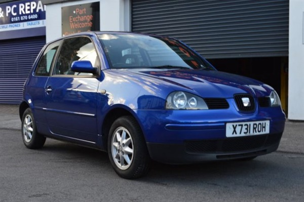 Arosa car for sale