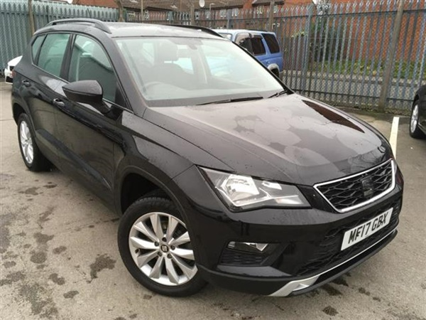 Large image for the Seat Ateca