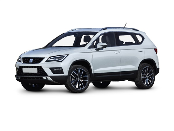 Large image for the Used Seat Ateca