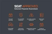 Used Seat Ateca