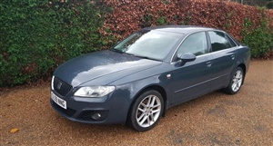Large image for the Used Seat EXEO