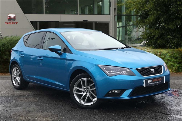 Large image for the Used Seat Leon