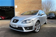 Used Seat Cars for Sale in Taunton, Somerset | AutoVillage