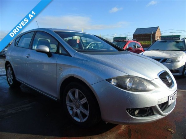 Large image for the Seat Leon