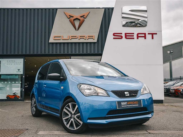 Large image for the Seat Mii