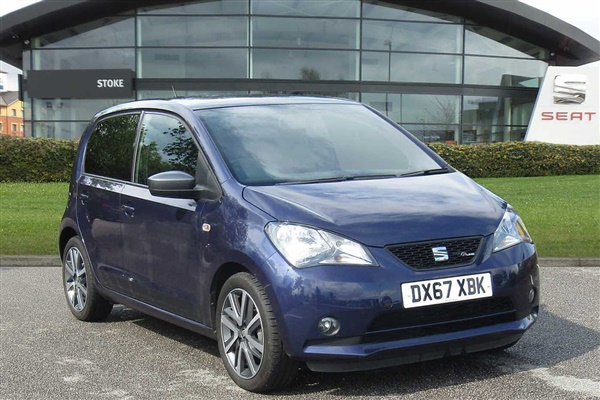 Large image for the Used Seat Mii