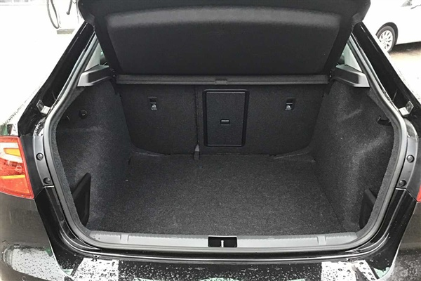 Large image for the Seat Toledo
