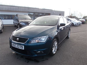 Large image for the Used Seat TOLEDO