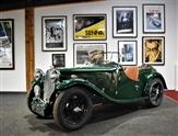 Used Singer Le Mans