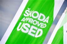 Used Skoda Fabia